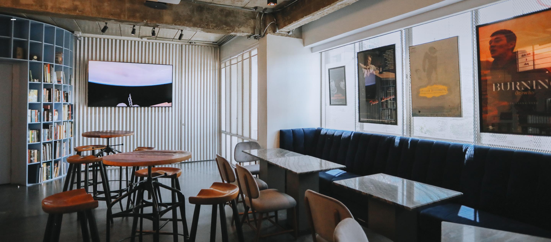 Doc Club & Pub. โรงหนังที่เชื่อในพลังการสนทนา และอยากเป็นพื้นที่สาธารณะของคนรักหนัง